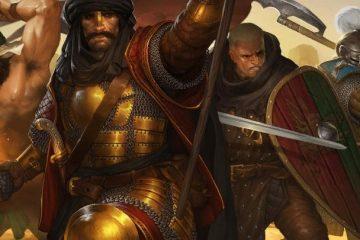 Объявлена дата выхода третьего дополнения для Battle Brothers