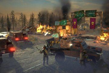 Paradox Interactive приобрела создателей Surviving the Aftermath