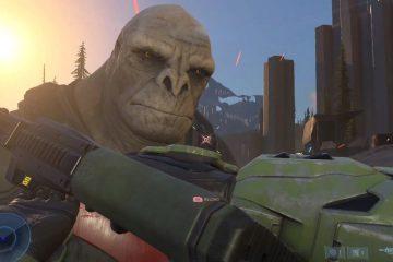 Поклонники серии Halo не довольны графическим исполнением Halo Infinite