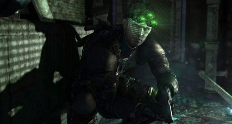 Поклонники Splinter Cell посчитали все убийства Сэма Фишера