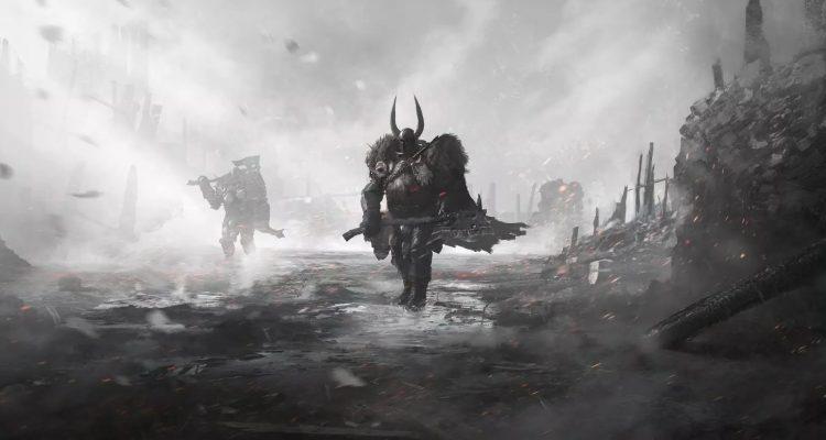 Правообладатели вселенной Warhammer обещают несколько игр, класса AAA