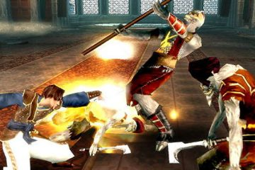 Играли ли вы в… Prince Of Persia: The Sands of Time?