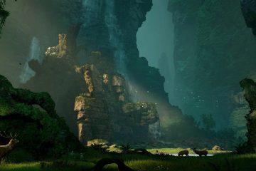 Размеры игр на Unreal Engine 5 могут быть астрономическими