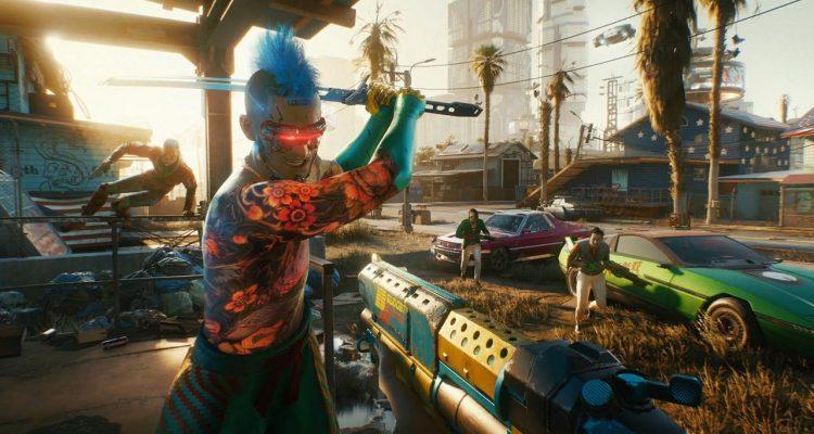 Разработчики Cyberpunk 2077 внесли изменения в механику взлома