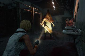 Разработчики добавят в Dead by Daylight функцию кроссплея