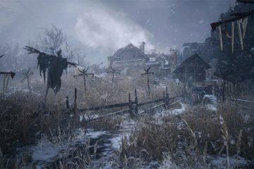 Resident Evil Village будет иметь открытый мир с большим количеством заскриптовых сцен