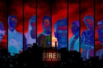 Неизвестные хиты. Siren: Blood Curse