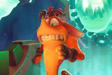 Создатели Crash Bandicoot 4 опровергают наличие микроплатежей