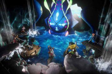 Создатели Suikoden создают духовного наследника - Eiyuden Chronicle: Hundred Heroes