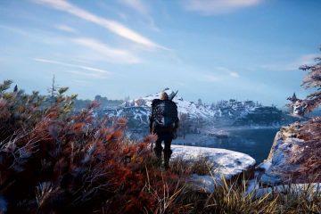 Сражение с боссом в Assassin's Creed Valhalla