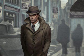 Станьте кофейным магнатом и частным детективом в новейшем жанре