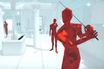 Superhot: Mind Control Delete выходит в релиз