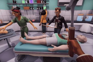 Surgeon Simulator 2 получила дату релиза