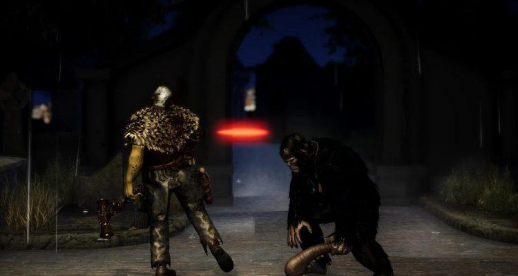 Terrordrome: Reign of Legends появится в раннем доступе уже в этом месяце
