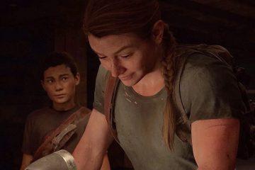 The Last of Us 2 изначально должна была иметь открытый мир