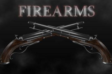 Новый мод для The Witcher 3 позволяет вооружить Геральта огнестрельным оружием