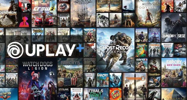 Ubisoft откроет бесплатный доступ ко всем играм из Uplay +