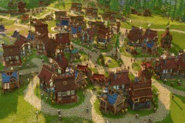 Ubisoft снова откладывают релиз The Settlers