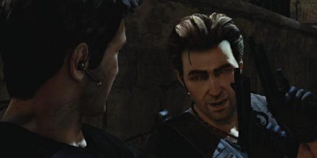 10 самых бессмысленных вещей в серии Uncharted