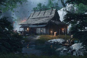 В Ghost of Tsushima есть отсылки на другие игры Sony