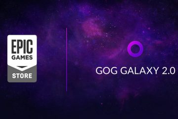 В GOG Galaxy 2.0 добавлена интеграция с магазином Epic Games