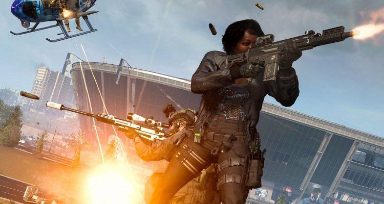 """В Microsoft Store нашли """"зашифрованную"""" Call of Duty"""