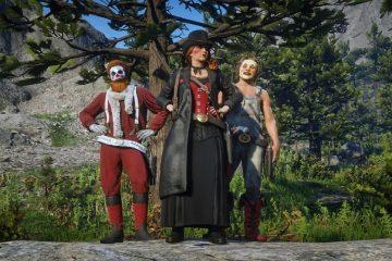 В Red Dead Online разочарованные игроки требуют нового контента