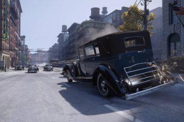 В ремейке первой Mafia будет доступен классический режим