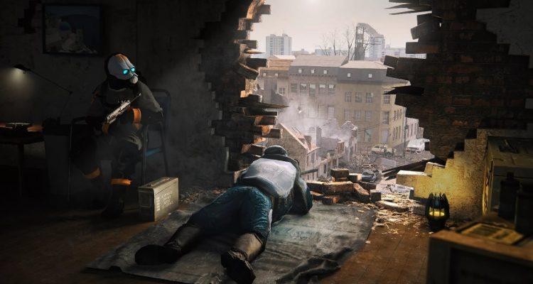 VALVE планирует создать ещё одну игру по вселенной Half-Life, но уже без VR