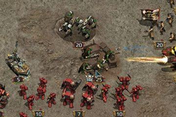 Играли ли вы в… Warhammer 40000: Armageddon?