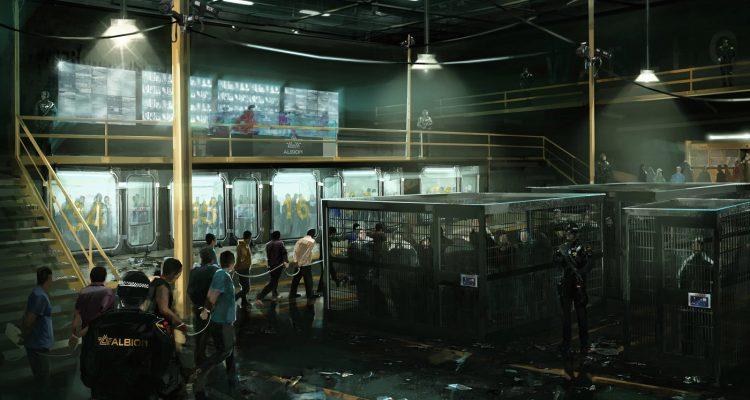 Watch Dogs Legion - свежий геймплей и дата выхода