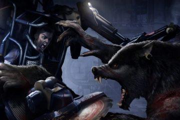 Werewolf: The Apocalypse Earthblood - трейлер и дата выхода