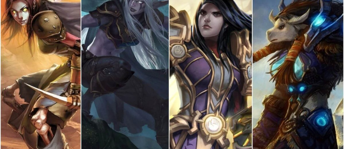 Какой вы NPC из World of Warcraft по знаку зодиака