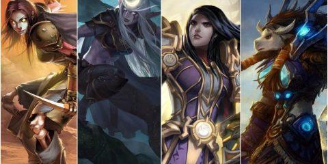 Какой вы NPC из World of Warcraft по знаку зодиака?