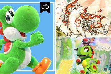 10 лучших игр с животными в роли протагонистов