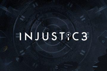 BossLogic «аннонсировал» «Хранителей» в Injustice 3