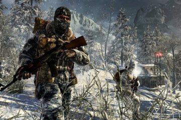 Call of Duty Black Ops Cold War анонсируют 10 августа