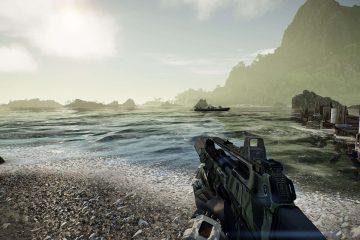 Crysis Enhanced Edition стала доступной для бесплатного скачивания