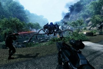 Crysis Remastered получил окончательную дату выхода