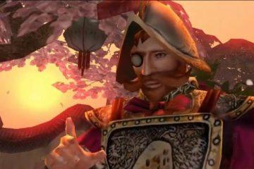 Великие моменты из компьютерных игр: дебаты с Джоном Клизом в Jade Empire