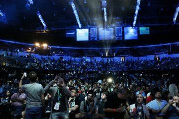 Действительно ли нам нужна выставка E3?