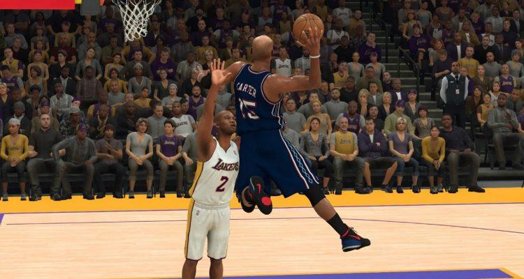 Демоверсия NBA 2K21 стала доступна для всех желающих
