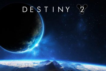 Новый образ нашей Солнечной Системы в Destiny