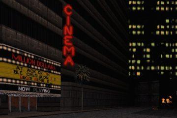 Целостность уровней Duke Nukem 3D