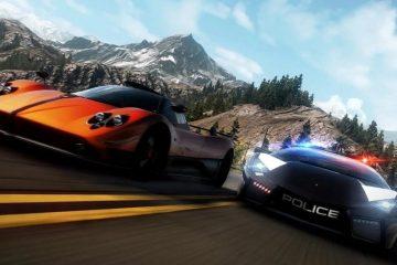 ЕА готовит ремастер Need For Speed: Hot Pursuit