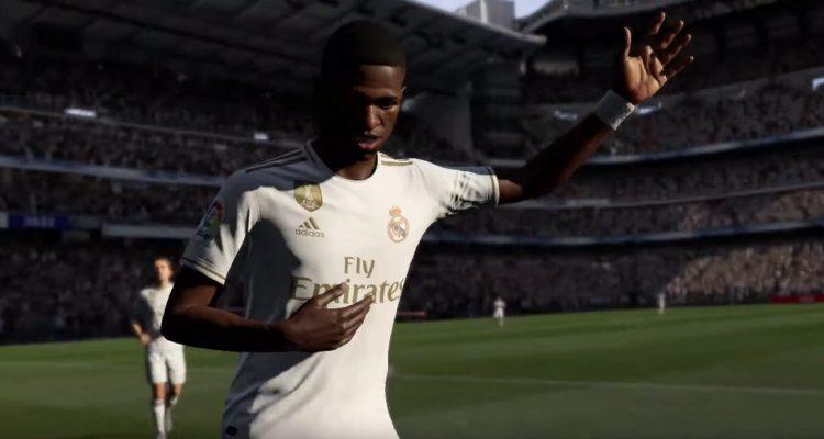 EA удалит из FIFA 21 празднования голов, раздражающие игроков