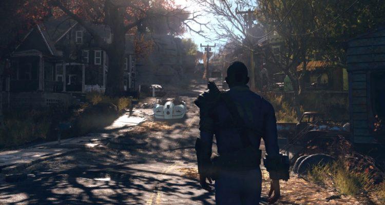 Fallout 76 всё-таки получит поддержку модификаций