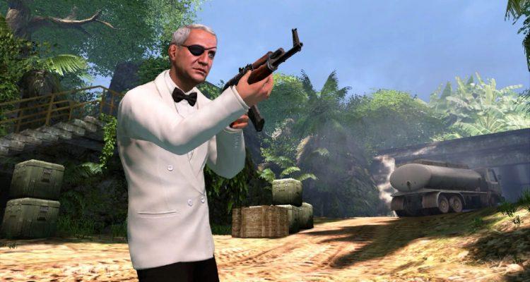 Фанатский ремейк GoldenEye 007 остался без Джеймса Бонда