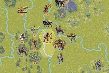 Играли ли вы в… Fantasy General?