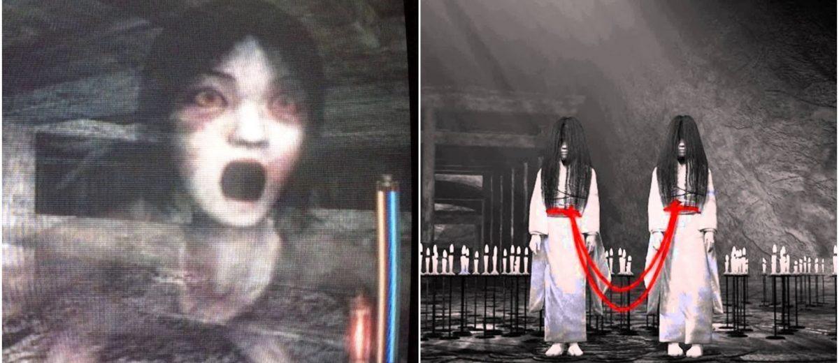 Fatal Frame: 10 самых страшных враждебных призраков